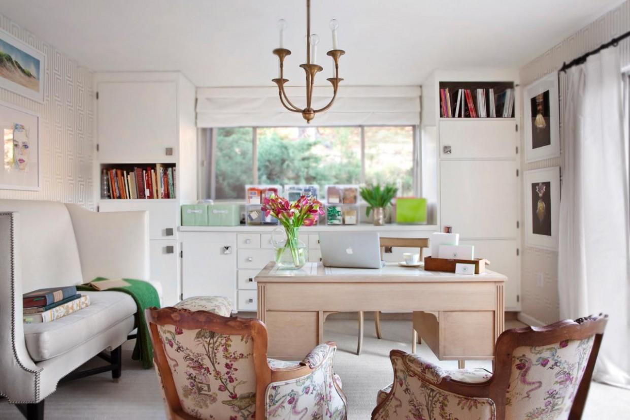 Ideas for Basement Rooms  HGTV - Home Office Ideas For Basement