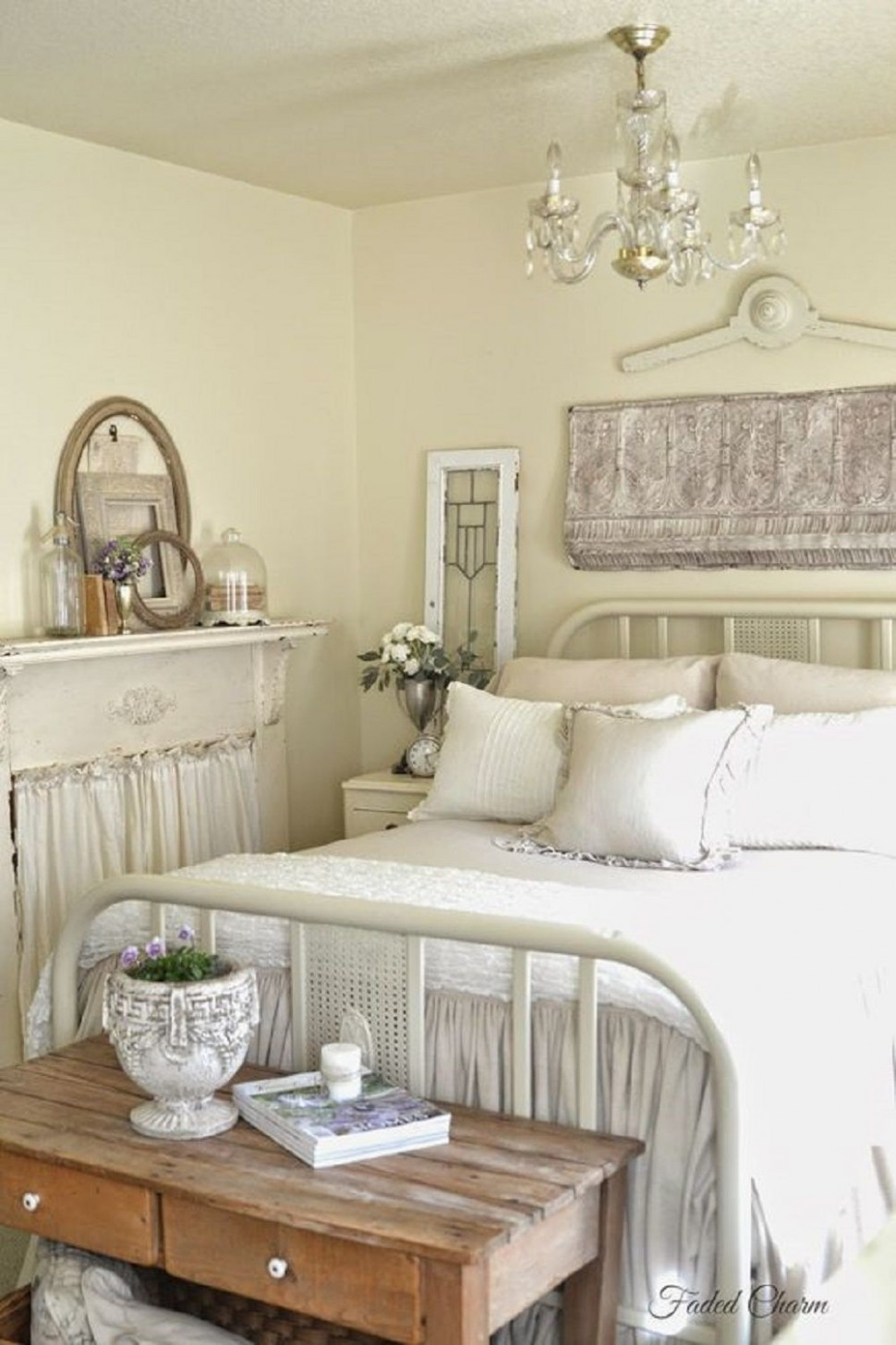Ideas for French Country-Style Bedroom Decor - Bedroom Ideas English Country