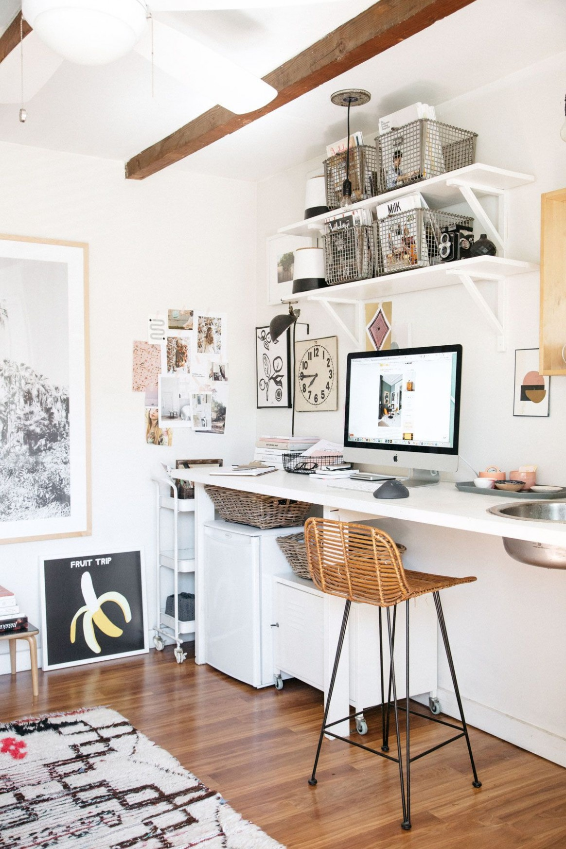 Impressive Small Home Office Style Ideas (Pictures) - Welcome to  - Home Office Ideas Gallery