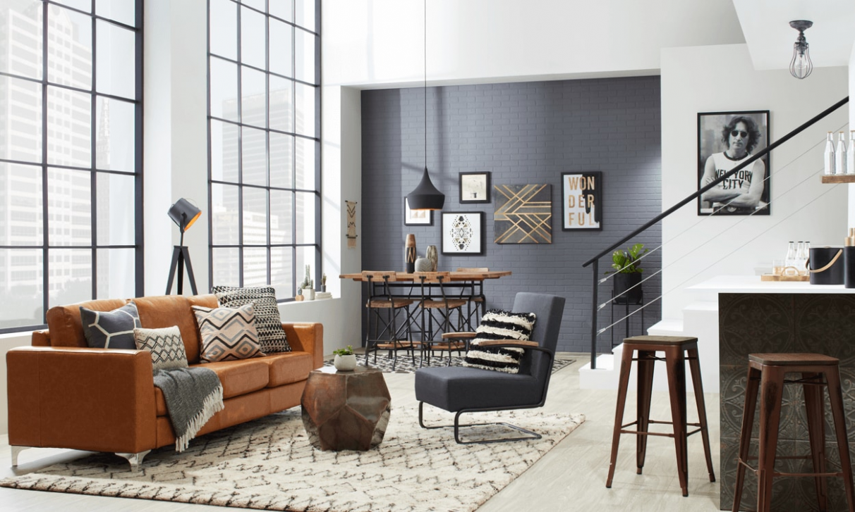 Industrial Loft Decorating Ideas for an Urban Feel - Overstock