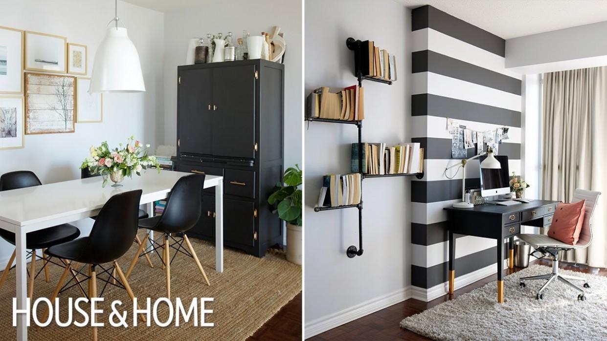 Interior Design – How To Decorate A Rental Apartment - Apartment Home Design