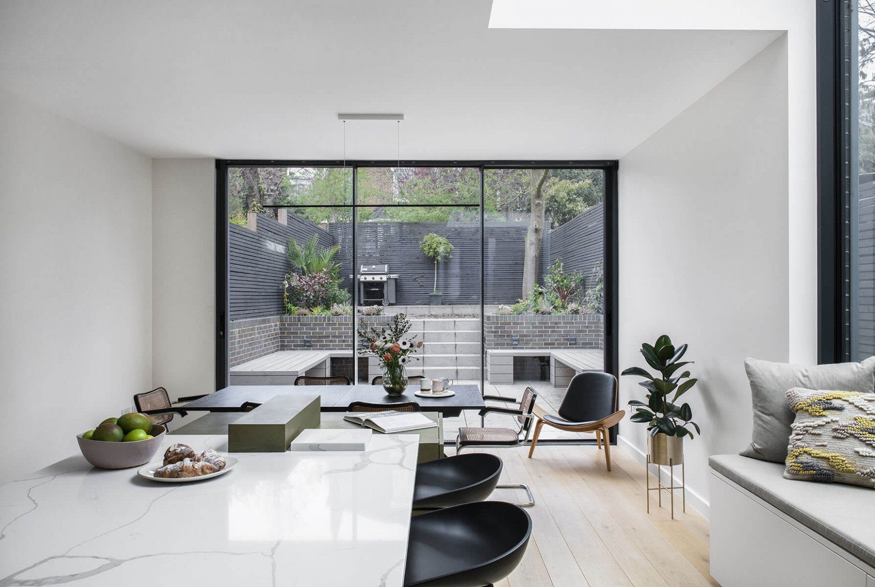 Interior Design London Studio  Commercial & Residential - Apartment Design Guide Uk
