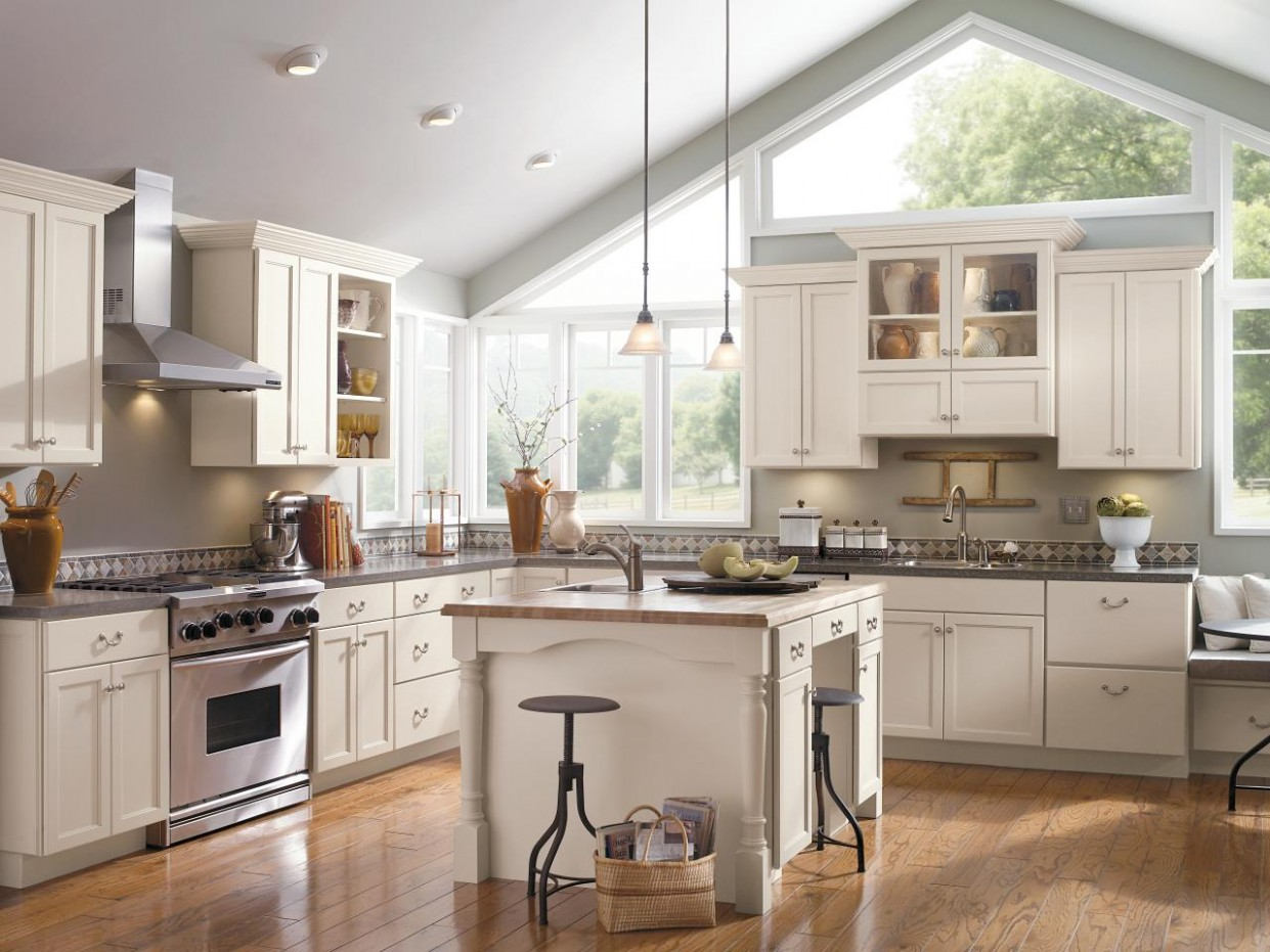 Kitchen Cabinet Buying Guide  HGTV - Best Home Kitchen Cabinets