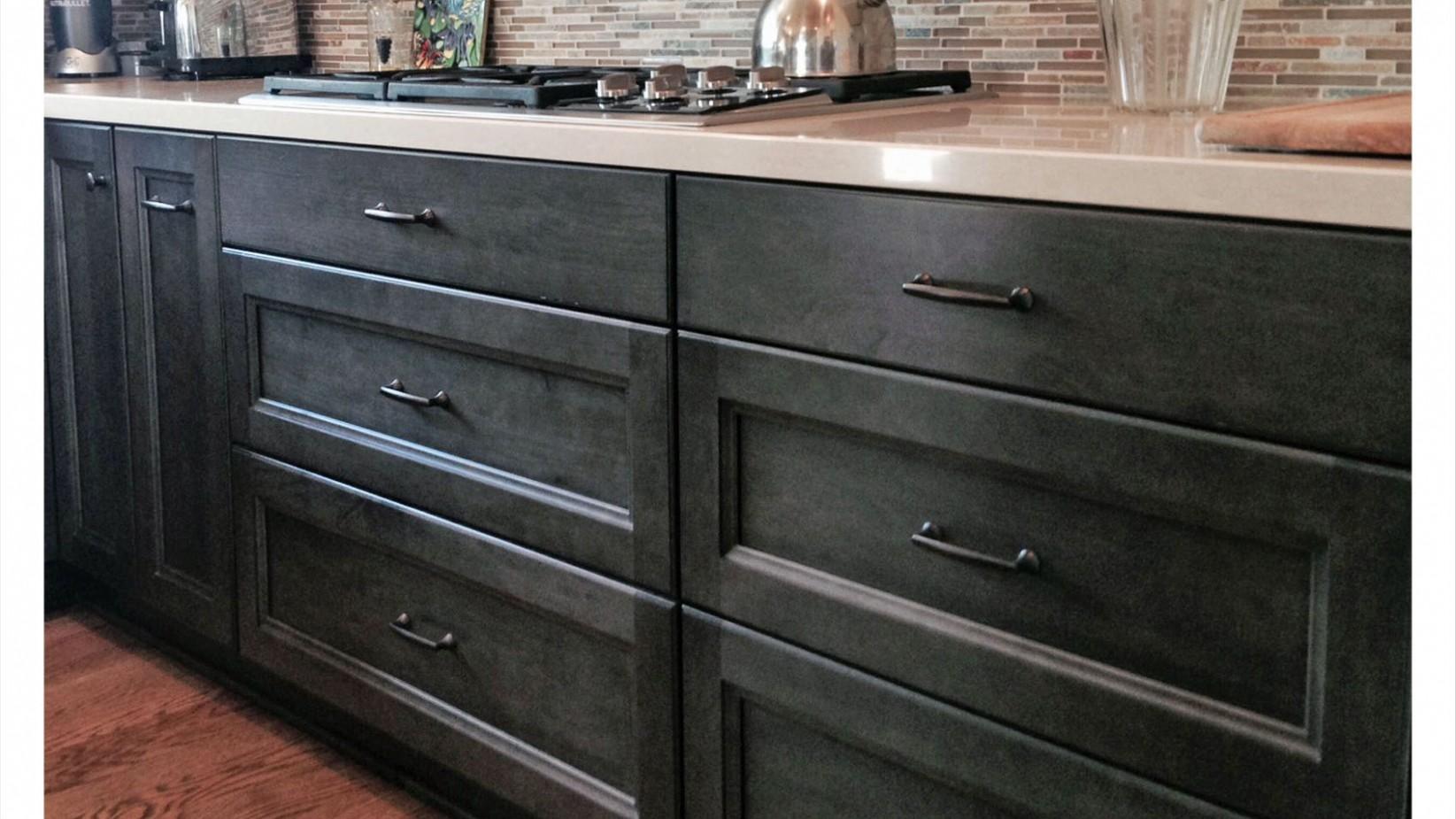 Kitchen Cabinet Design Essentials - Base Kitchen Cabinets Are Typically