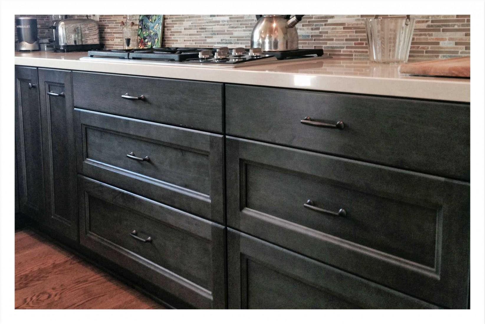 Kitchen Cabinet Design Essentials - Long Base Kitchen Cabinets