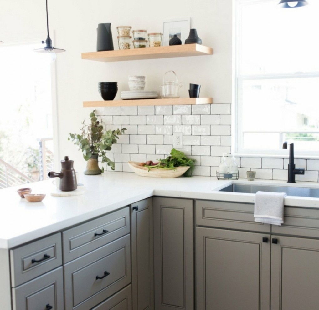 Kitchen Cabinet Painting and Cabinet Refinishing in Denver  - Kitchen Cabinets Parker Co