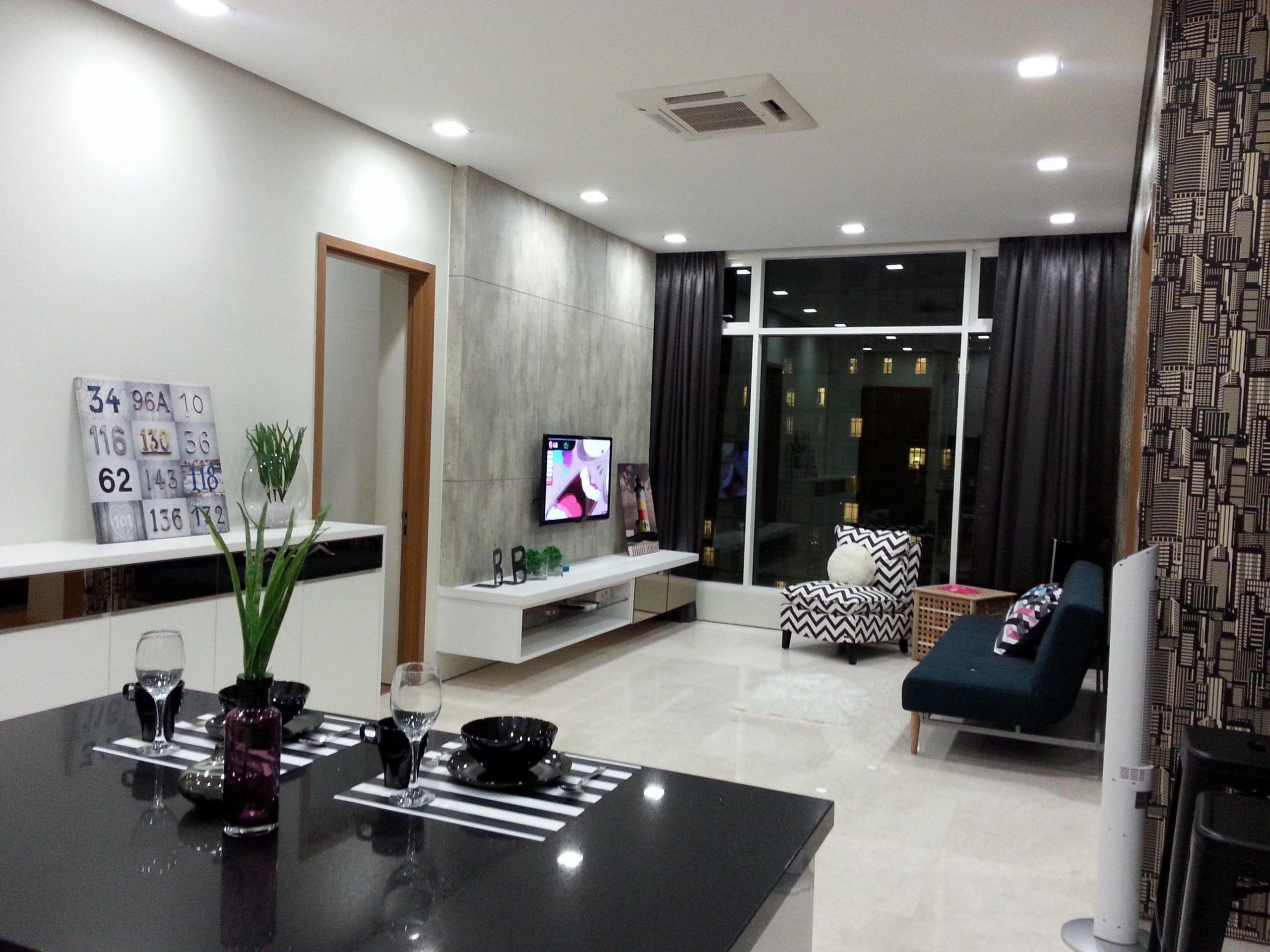 KL11 Service Suite at Soho Suites KLCC, Kuala Lumpur, Malaysia  - Baby Room Klcc