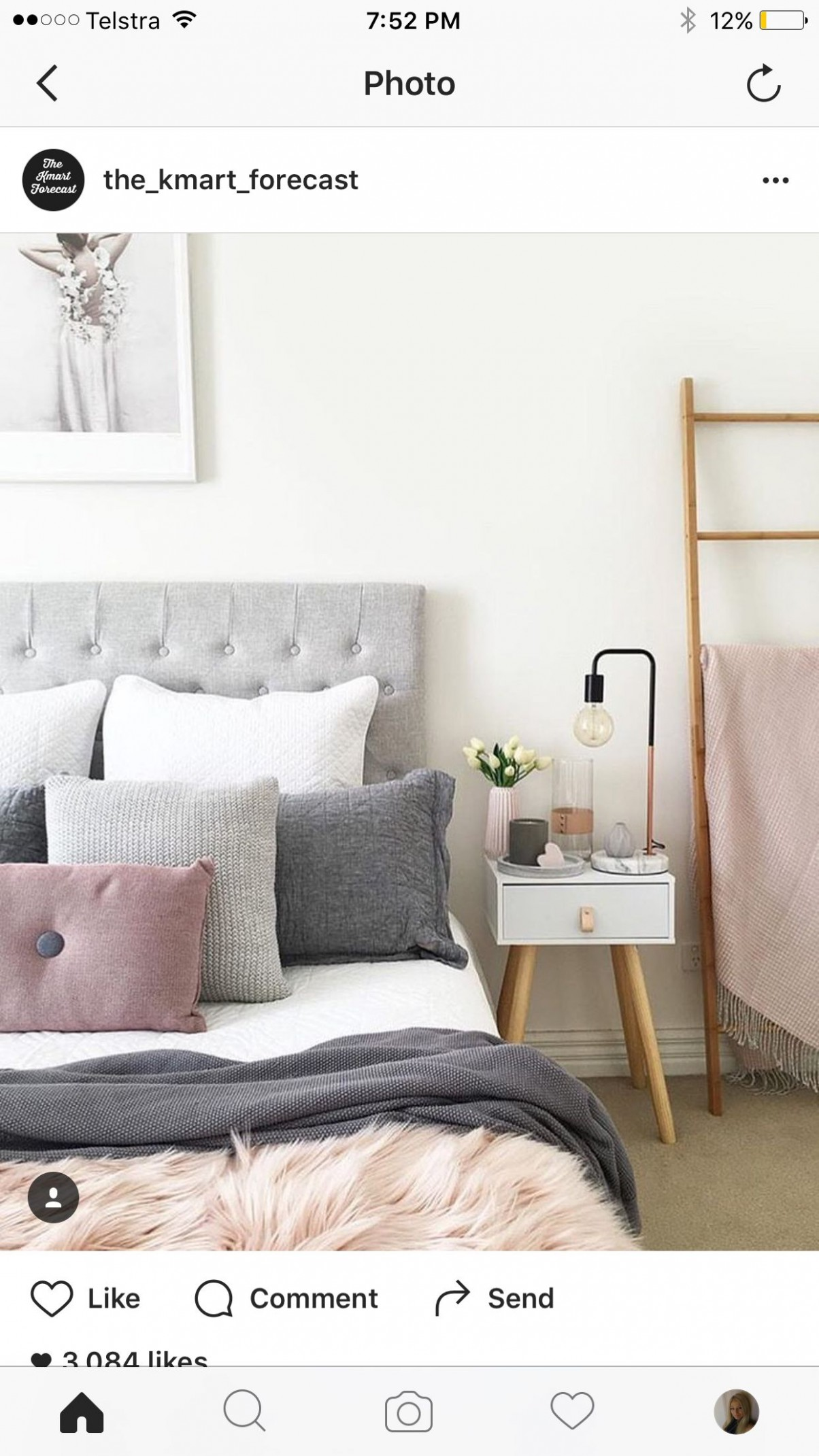 Kmart styling  Bedroom styles, Home decor hacks, Home decor - Bedroom Decorating Ideas Kmart