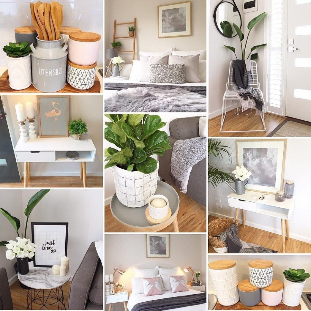 kmartstyling • Instagram photos and videos  Home decor bedroom  - Bedroom Decorating Ideas Kmart