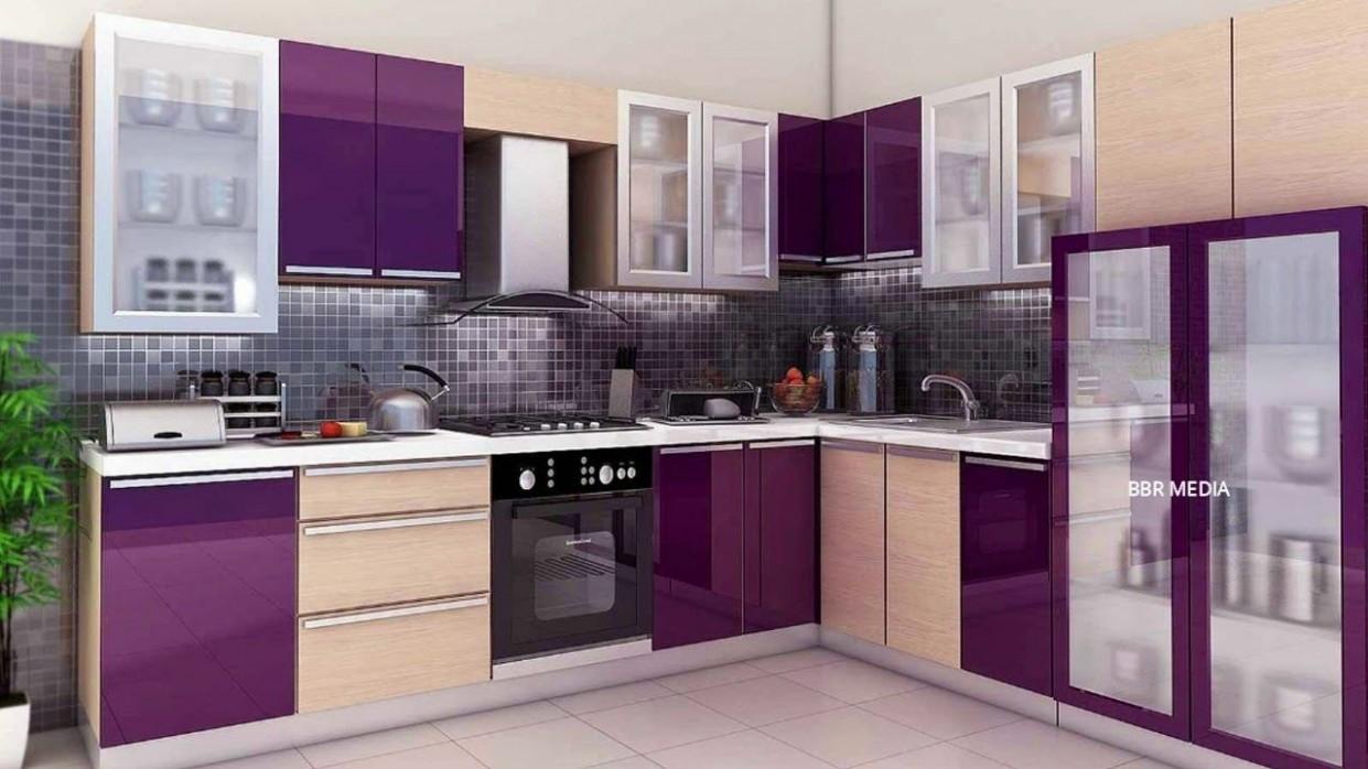 Latest Kitchen Wardrobe Designs of 9  Kitchen Designs  - Modular Wardrobe Kitchen Cabinet