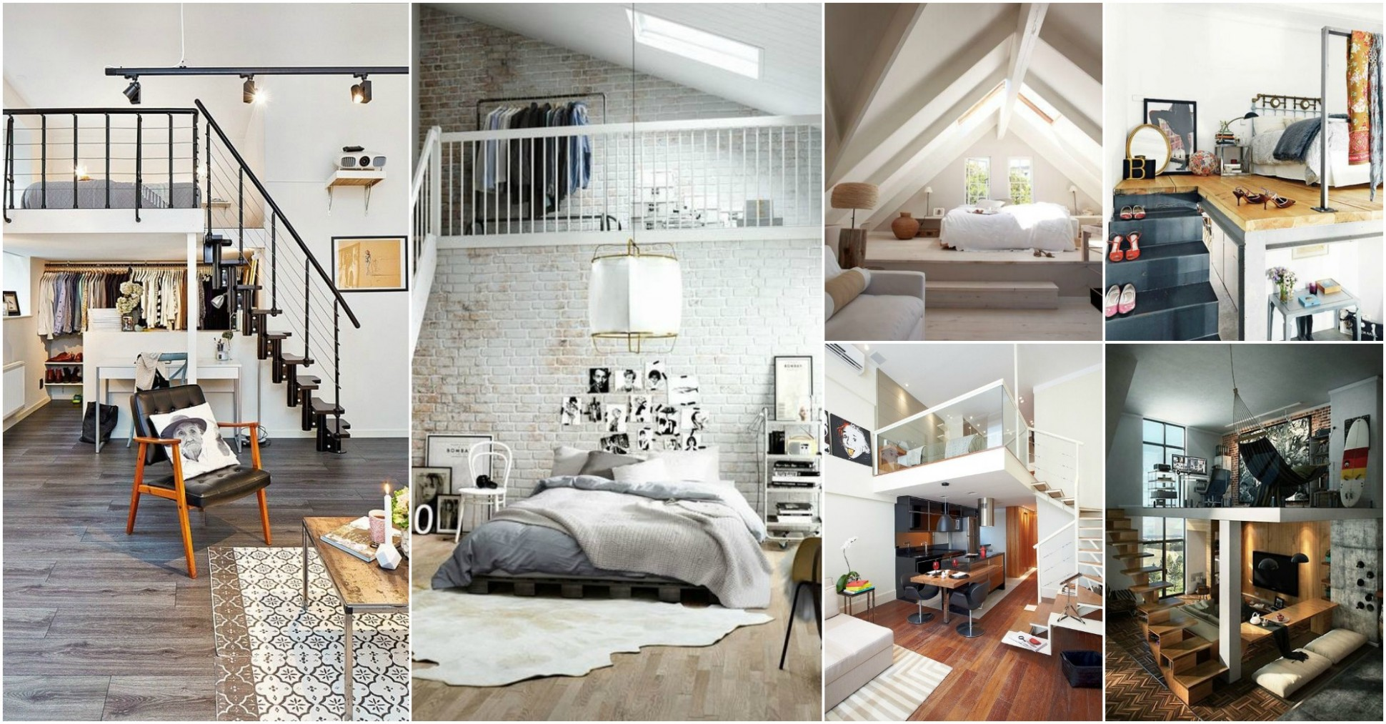 loft-apartment-decor-ideas - Loft Apartment Decor Ideas