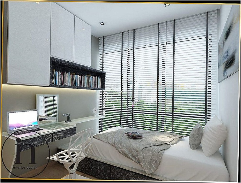 Lovely Bedroom Ideas Singapore in 8  Simple bedroom, Bedroom  - Bedroom Ideas Singapore