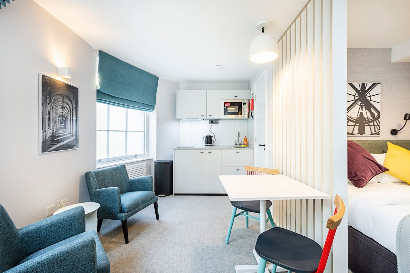 Luxury Studio near London Zoo - Apartments for Rent in Greater  - Design Zoo Apartment