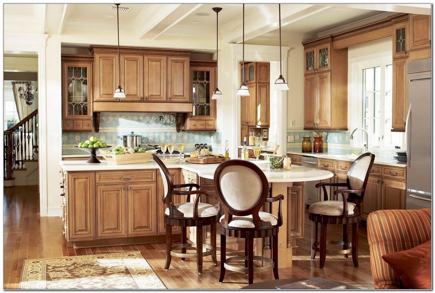Maple Mocha Glaze Kitchen Cabinets - Cabinet : Home Design Ideas  - Titan Maple Glaze Kitchen Cabinets