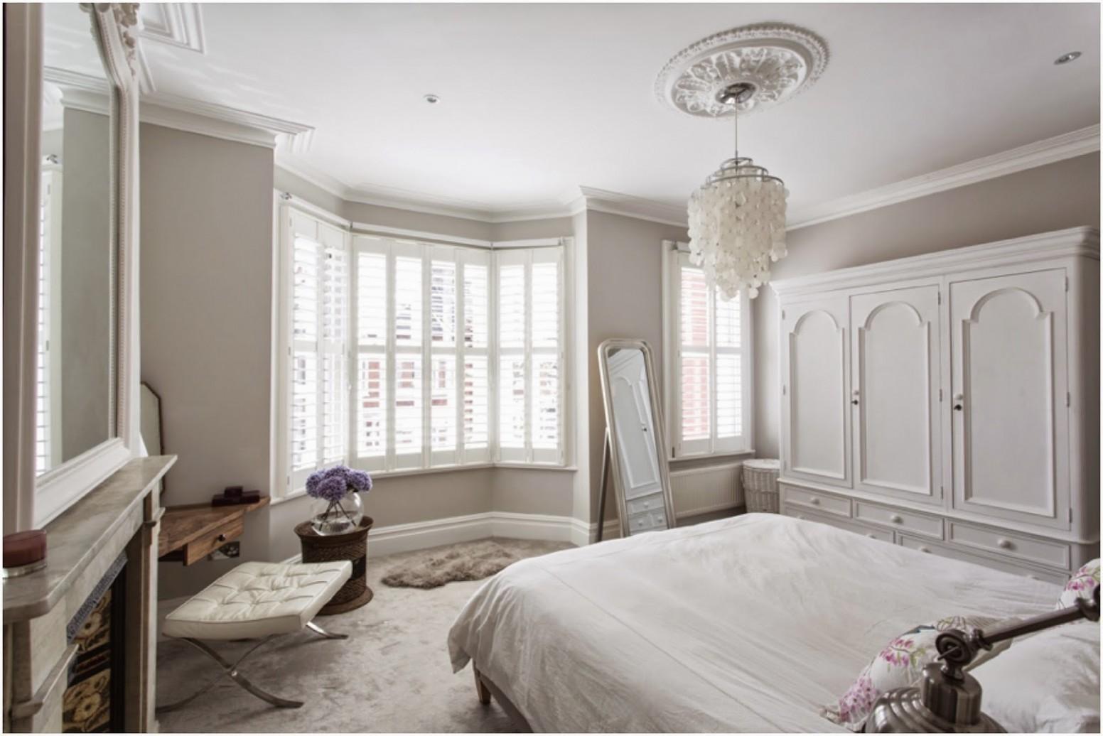 Master Bedroom, Victorian Terrace in London – Laura Butler-Madden - Bedroom Ideas Victorian Terrace