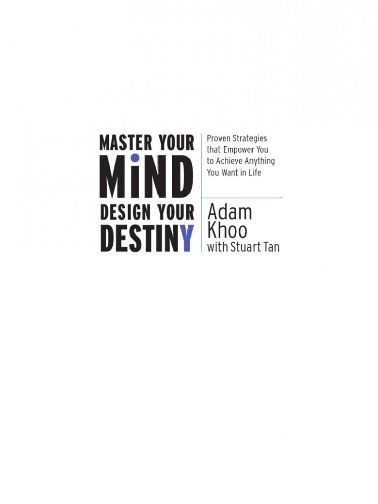 Master Your Mind Design Your Destiny  Neuro Linguistic  - The Apartment Design Your Destiny Theme Song
