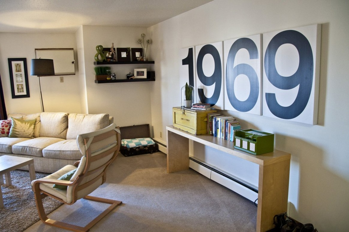 Maximize Your Apartment with College Apartment Ideas — Pixy Home Decor - Apartment Decorating Ideas College Students