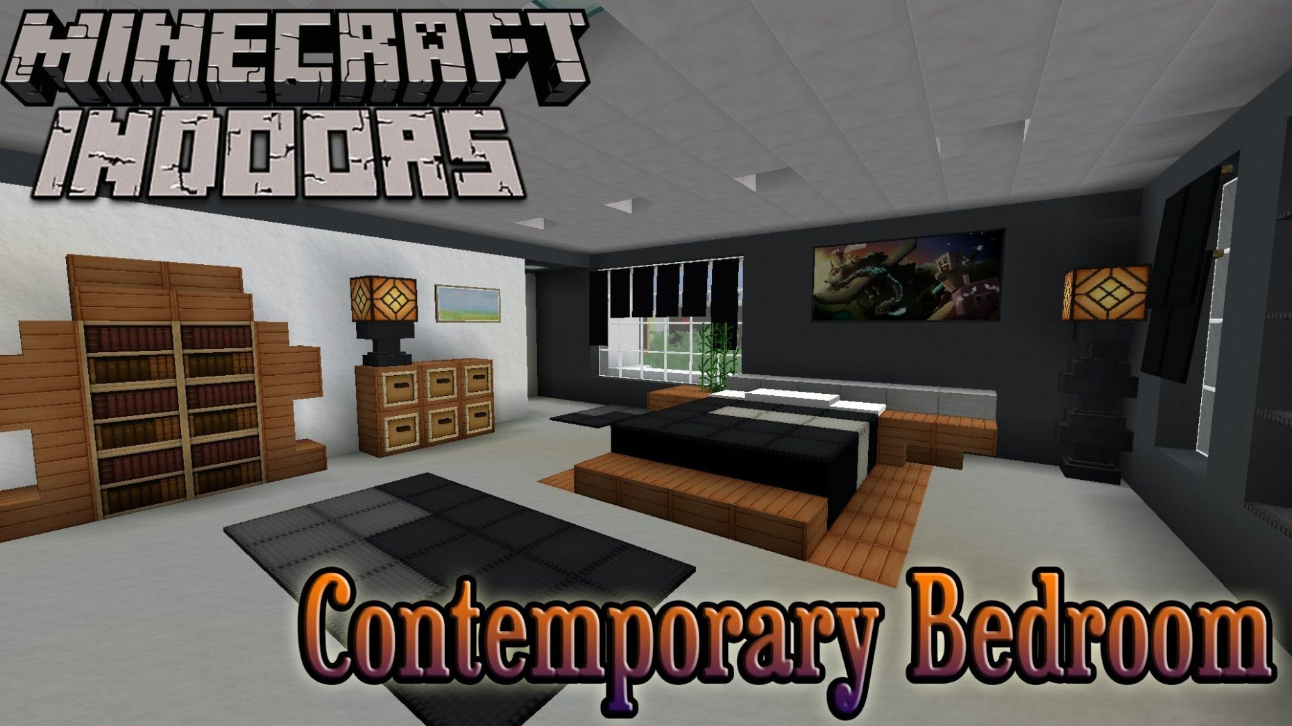 minecraft bedroom ideas - Google Search  Minecraft bedroom  - Bedroom Ideas In Minecraft