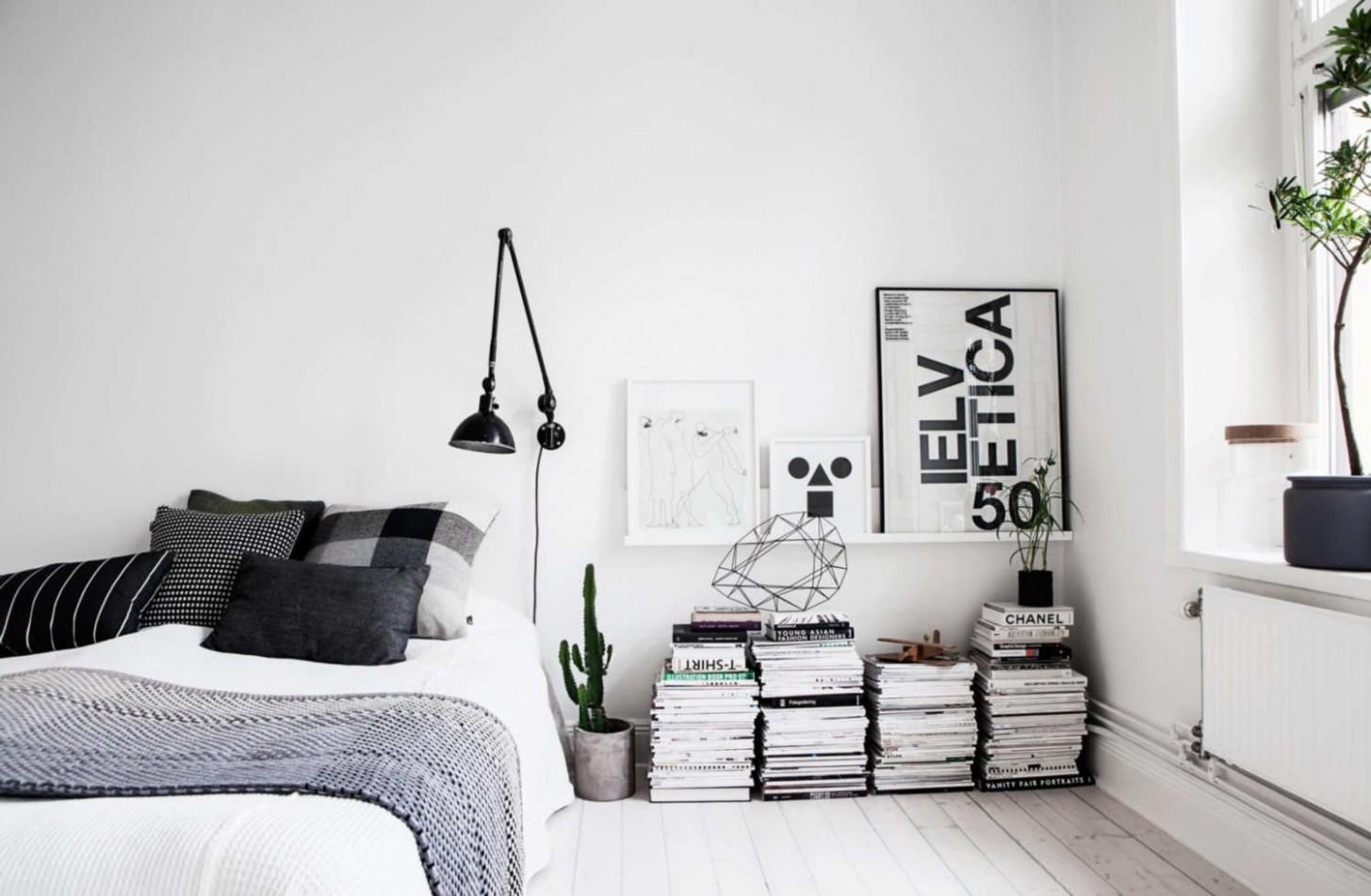 Minimalist Bedroom design ideas to decorate your home in style - Bedroom Ideas Minimalist