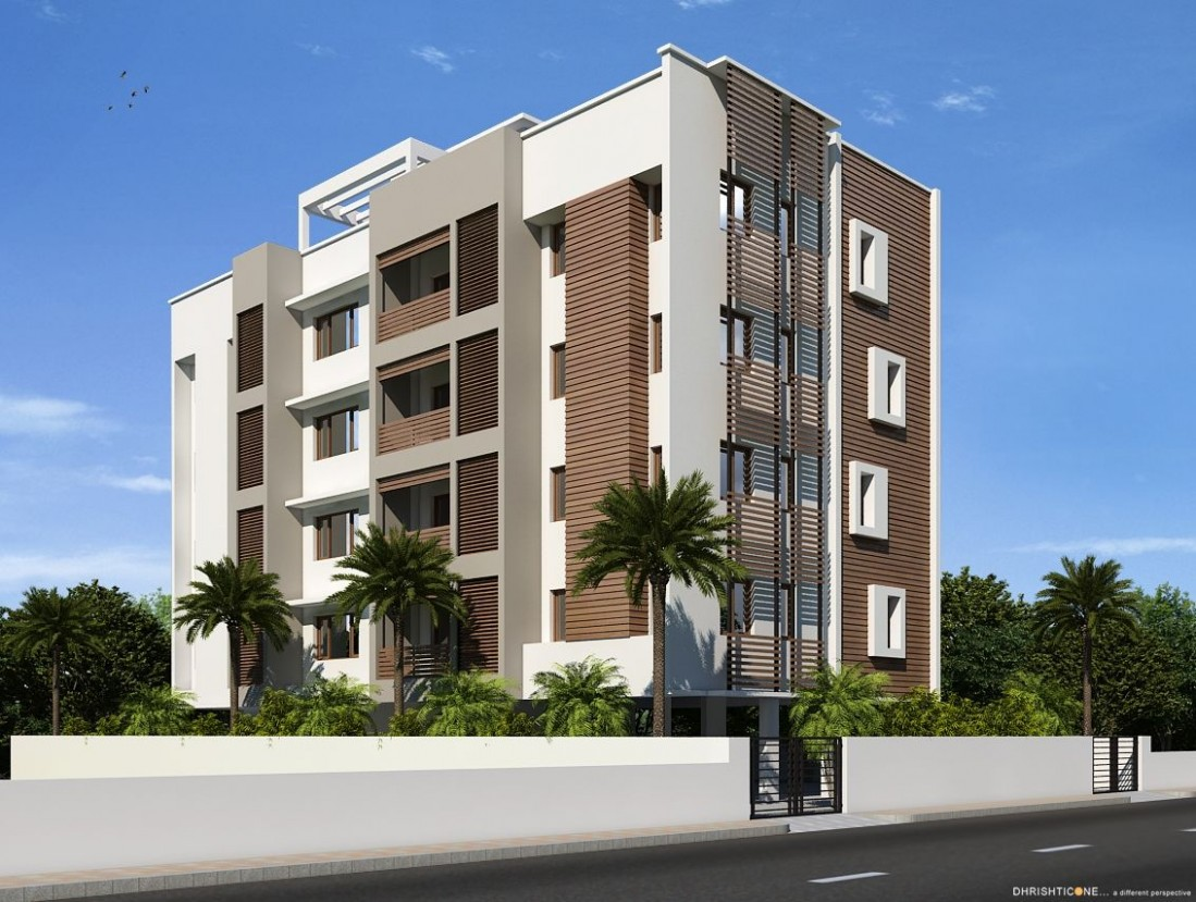 Modern Apartment Building Elevations Spectacular Apartment  - Apartment Design Elevation