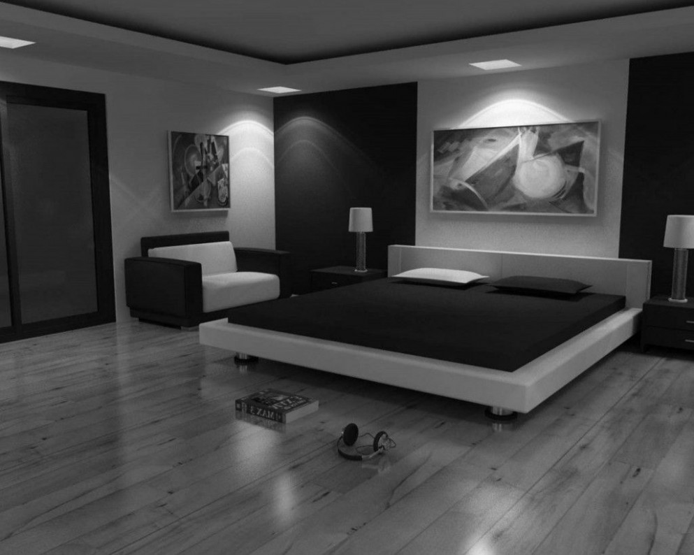 Modern Bedrooms For men, male Bedroom Color Ideas male Grey And  - Bedroom Ideas Male