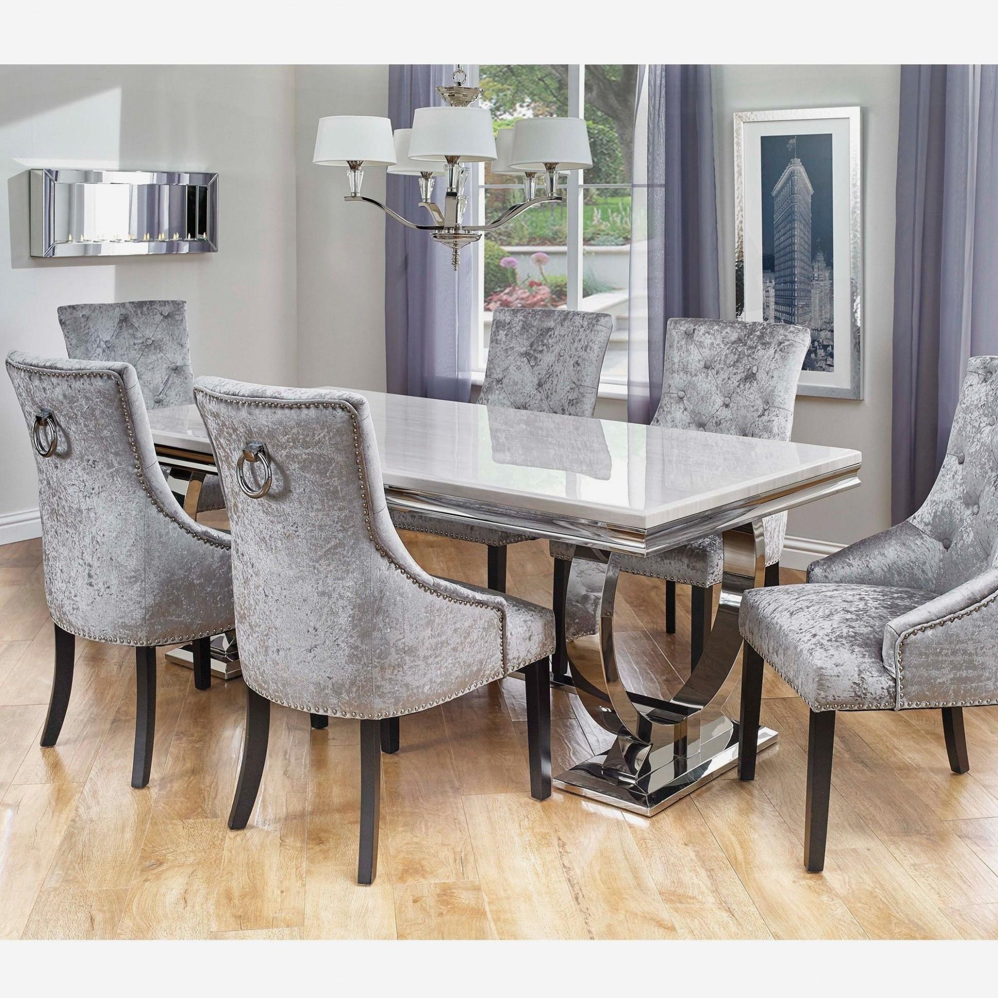 Modern Dining Room Ideas - June, 9  Round dining room, Round  - Dining Room Ideas Uk 2018
