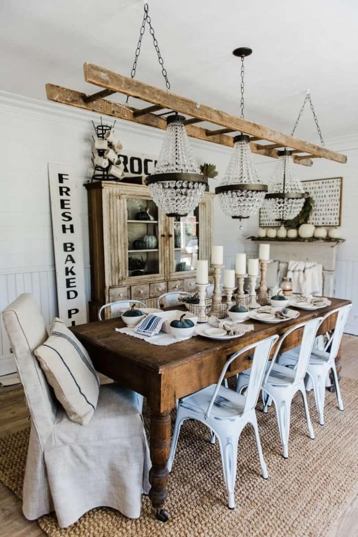 Modern farmhouse dining room ideas - Dining Room Ideas Modern Farmhouse