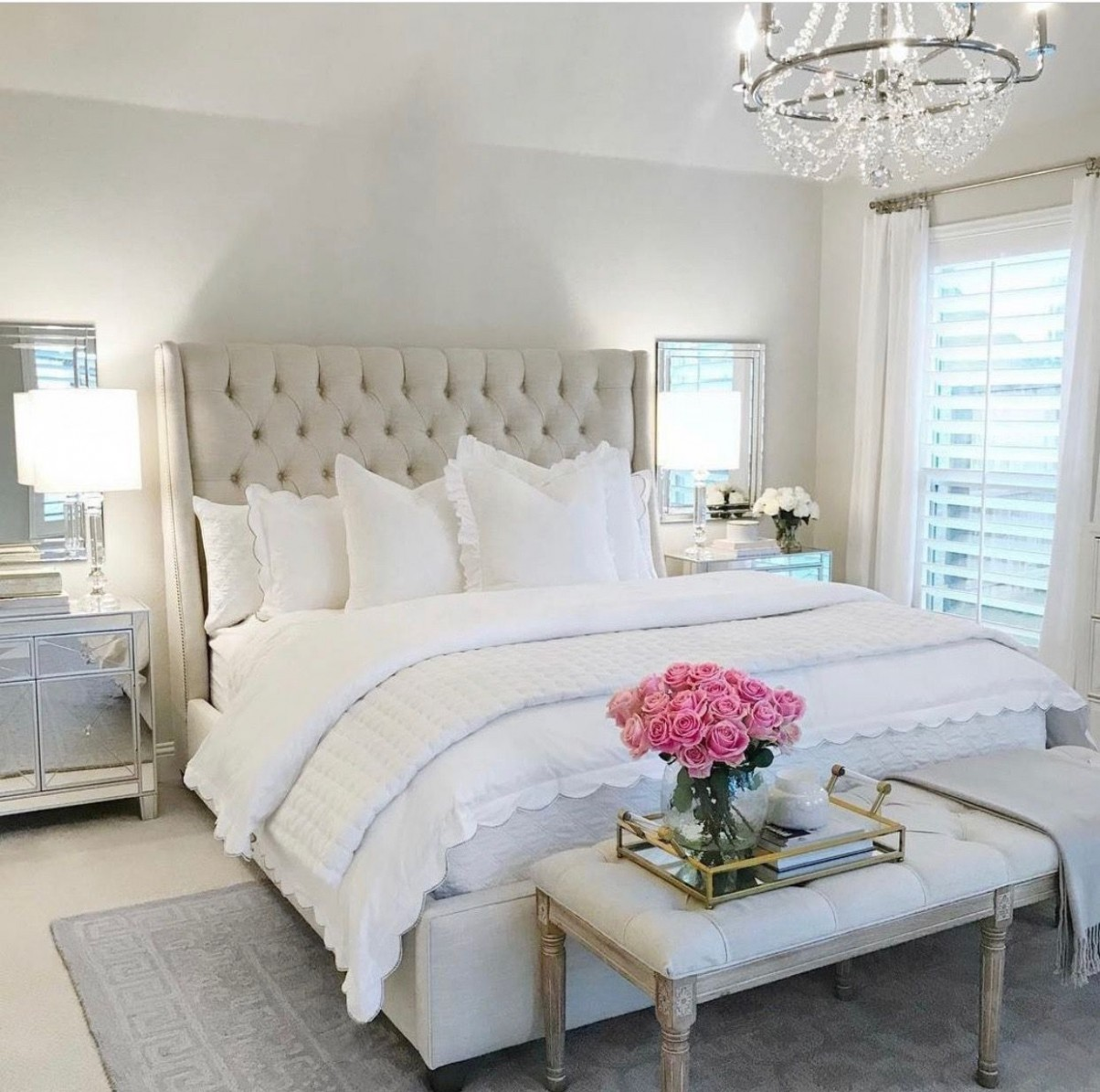 My next bedroom #thedecordiet #romance  Classy bedroom, Small  - Bedroom Ideas Next