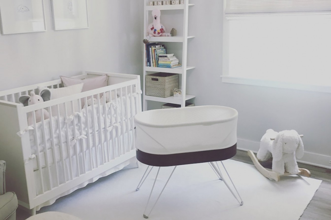 Neutral Nursery Ideas – Happiest Baby - Baby Room Neutral