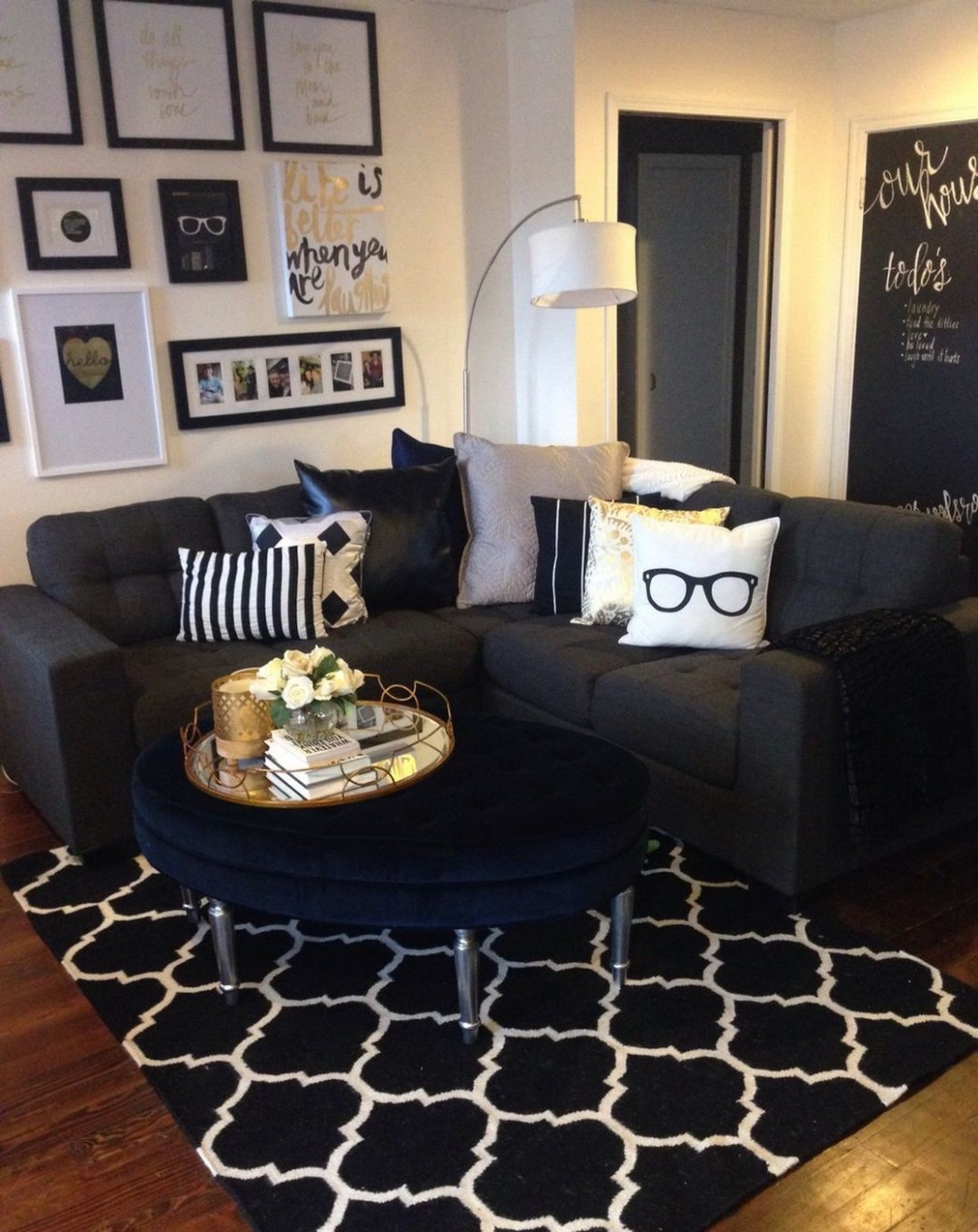 New Apartment Decorating Ideas On A Budget (10)  Apartment  - New Apartment Decorating Ideas