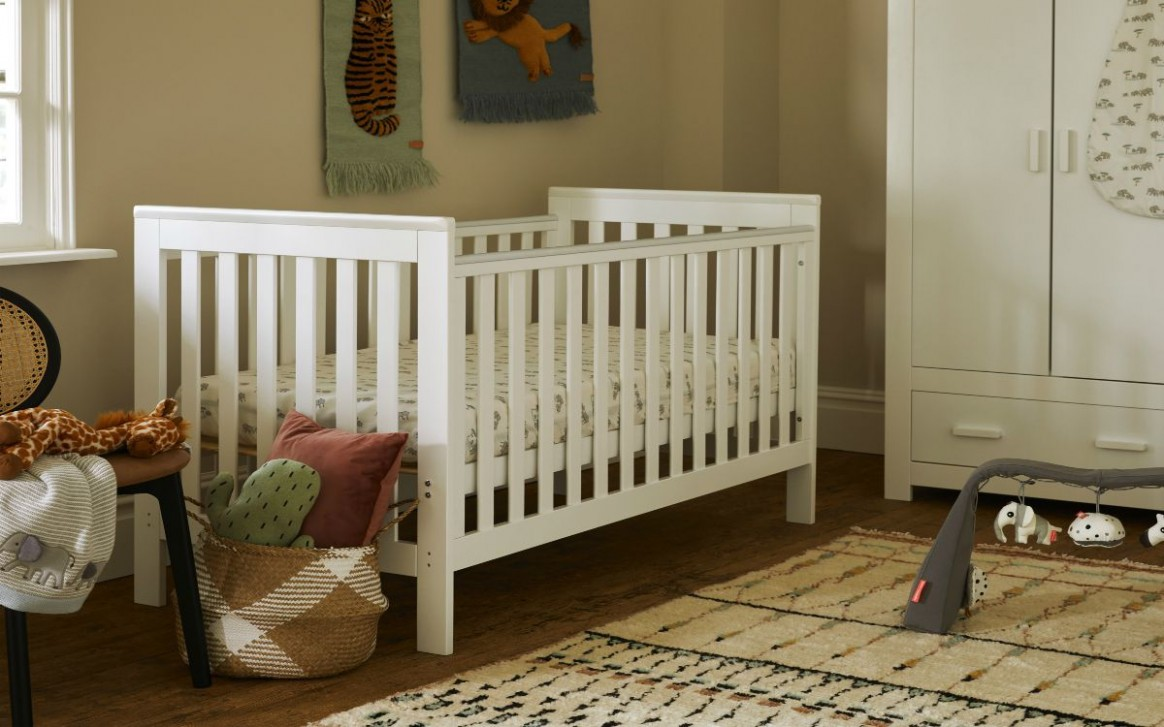 New baby checklist  Baby essentials  John Lewis & Partners - Baby Room Voucher