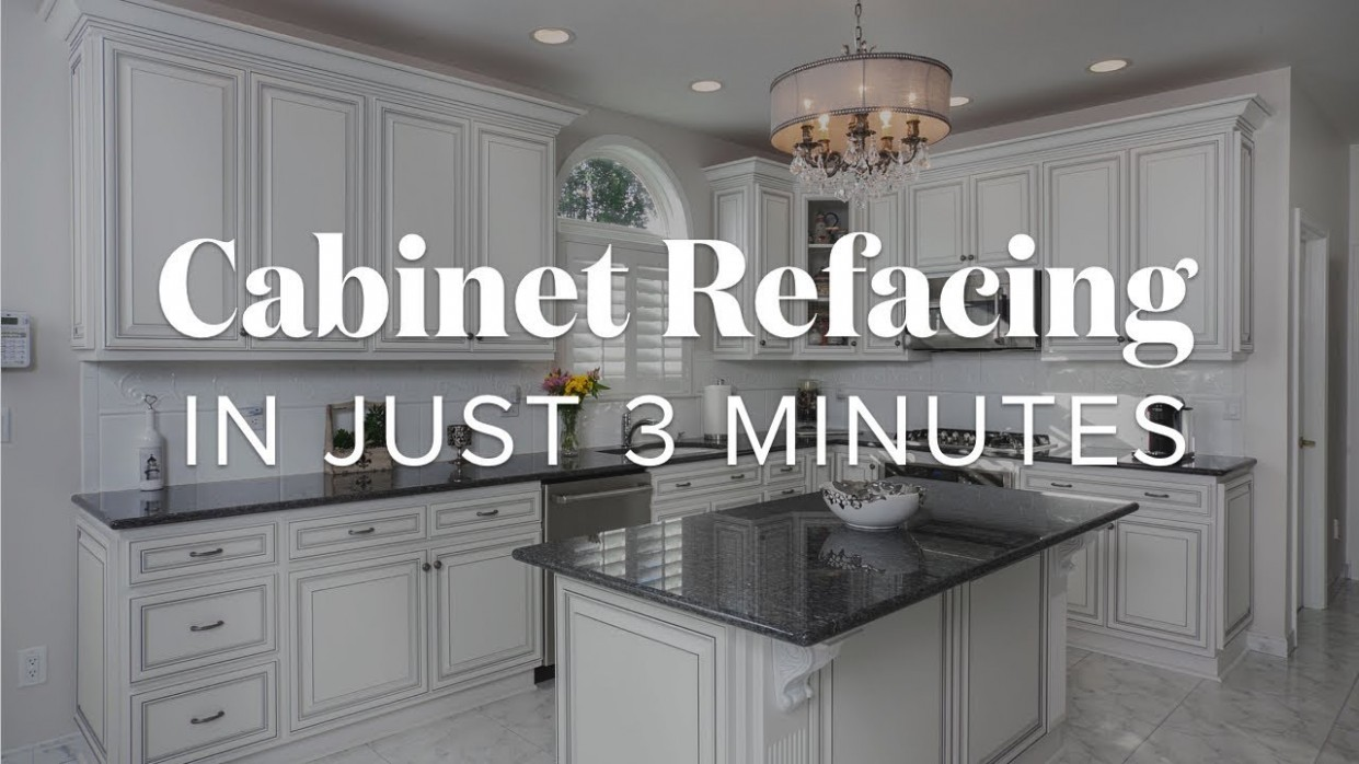 New Jersey Kitchen Remodeling & Refacing - Refacing Kitchen Cabinets New Jersey