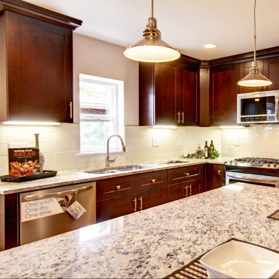 New Yorker » Alba Kitchen Design Center, Kitchen Cabinets NJ - New Yorker Kitchen Cabinets