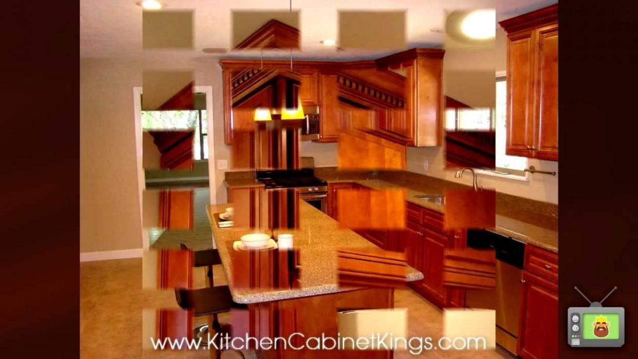 New Yorker Kitchen Cabinets by Kitchen Cabinet Kings - New Yorker Kitchen Cabinets