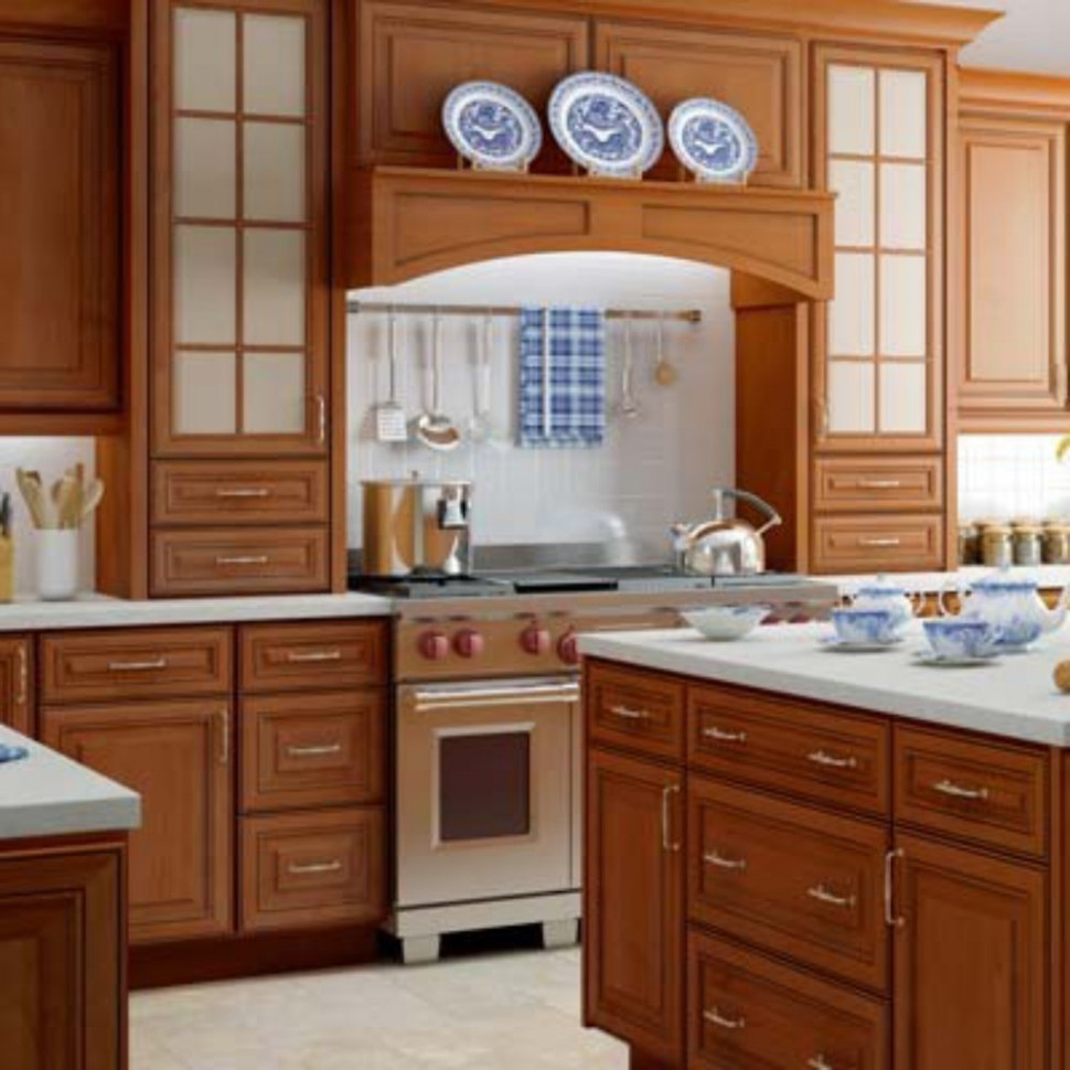 New Yorker - New Yorker Kitchen Cabinets