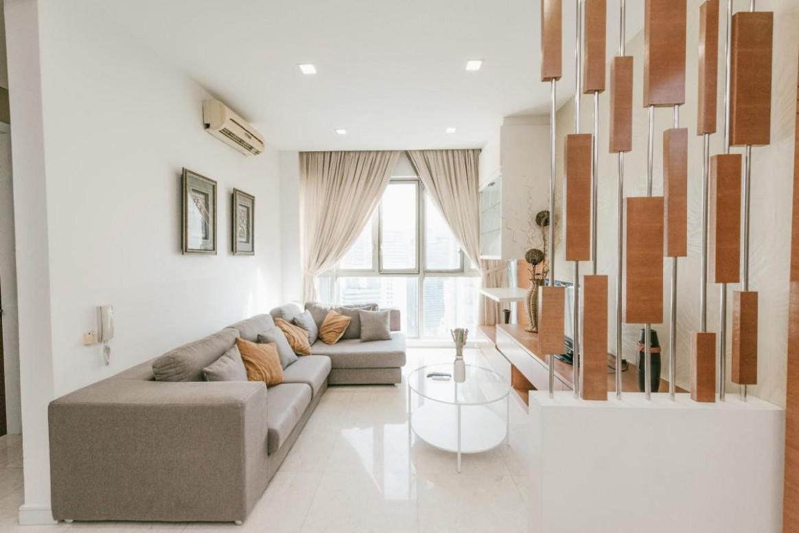 OHO Suites KLCC, Kuala Lumpur, Malaysia - Photos, Room Rates  - Baby Room Klcc