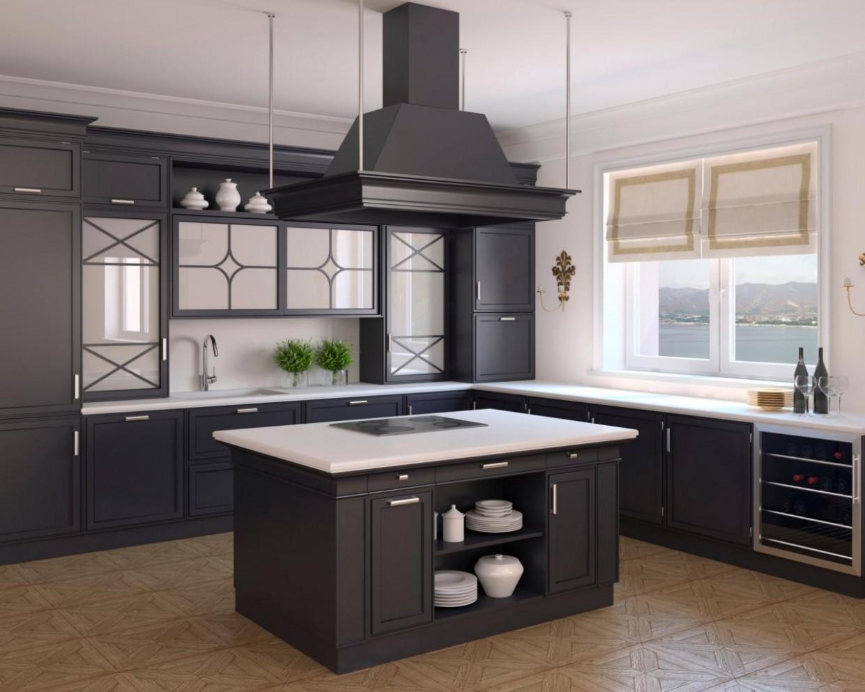 Open Kitchens  HGTV - Dining Room Open To Kitchen Ideas