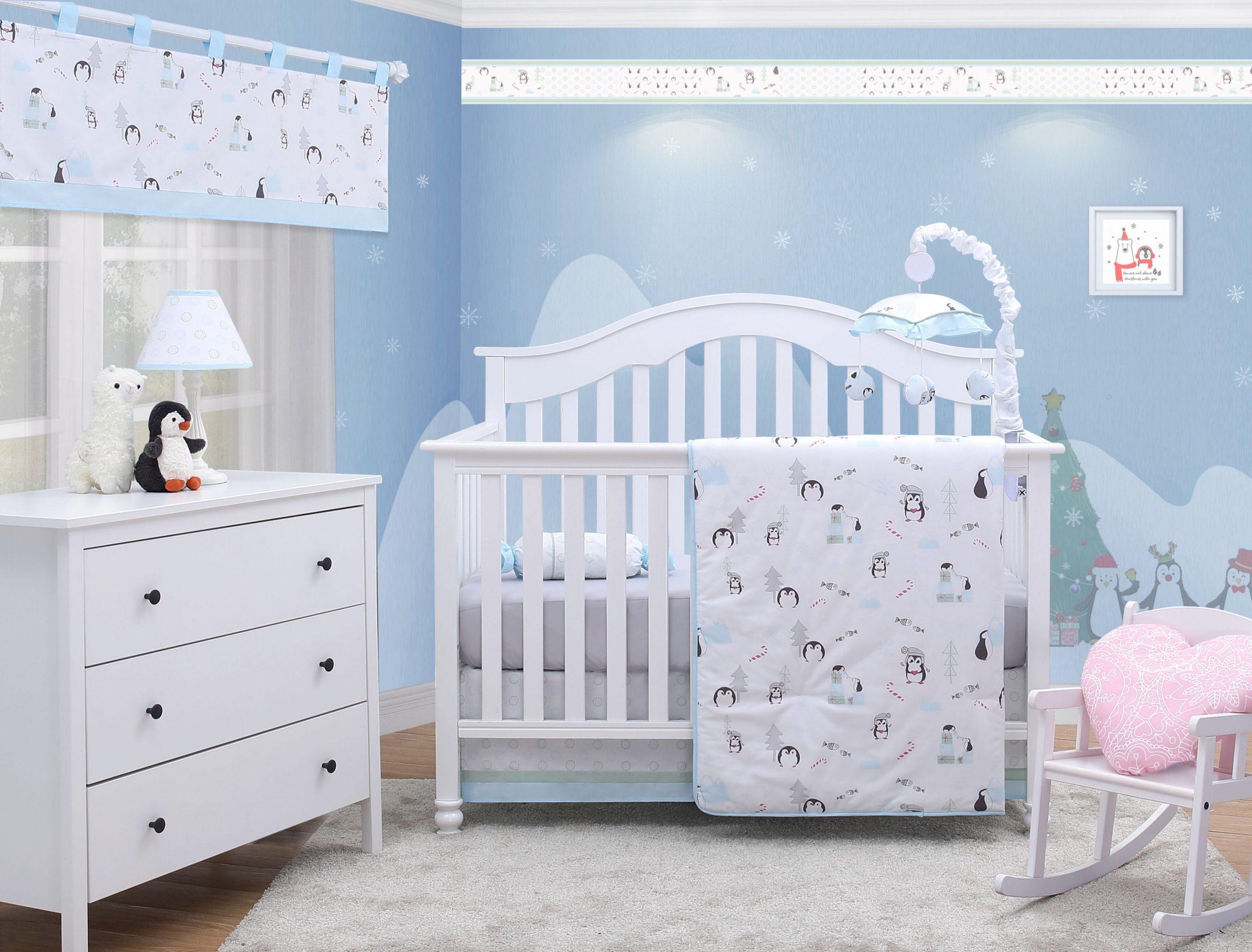 OptimaBaby - Baby Bedding  Walmart Canada - Baby Room Set