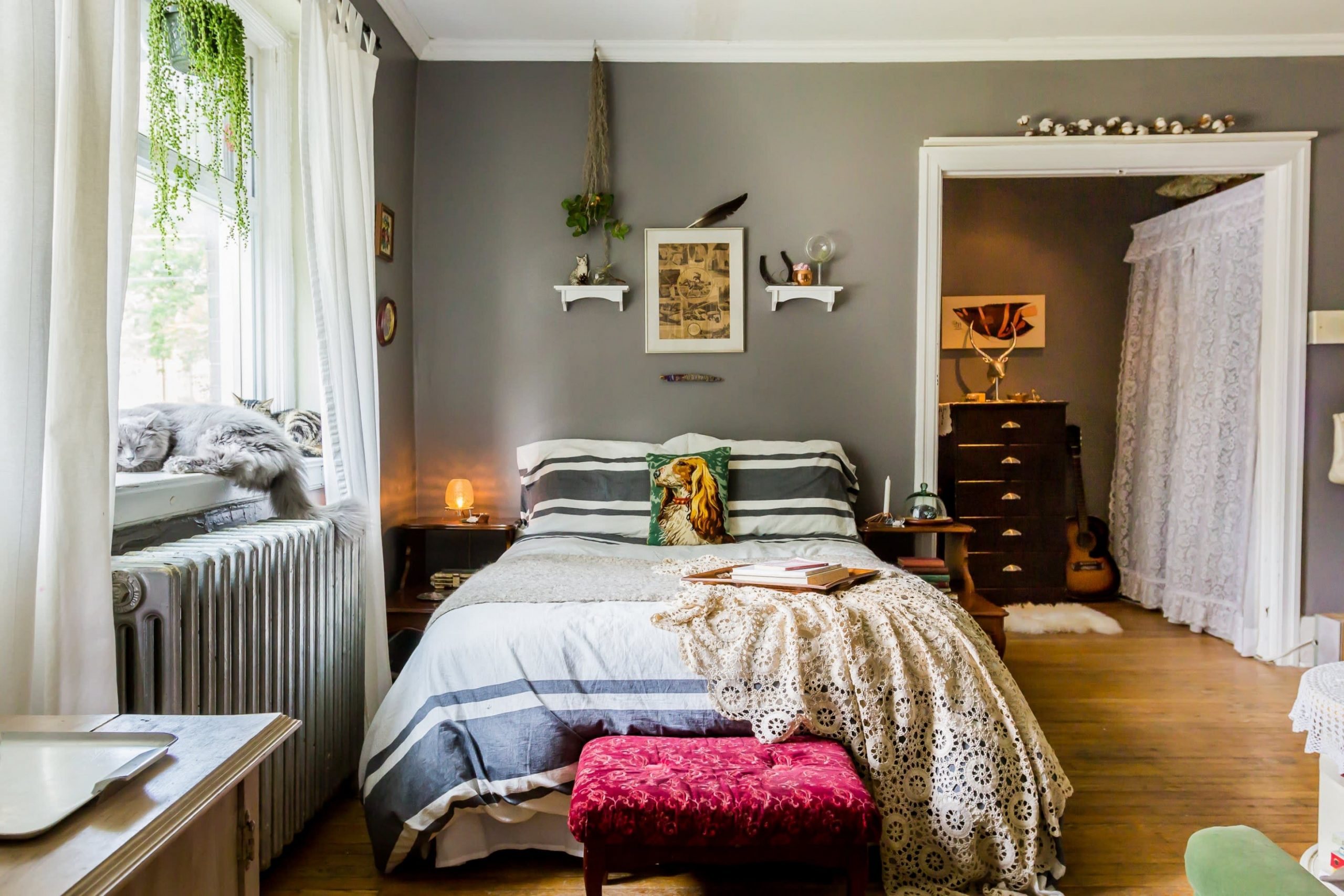 Our Favorite Bedrooms  Apartment Therapy - Bedroom Ideas Apartment Therapy