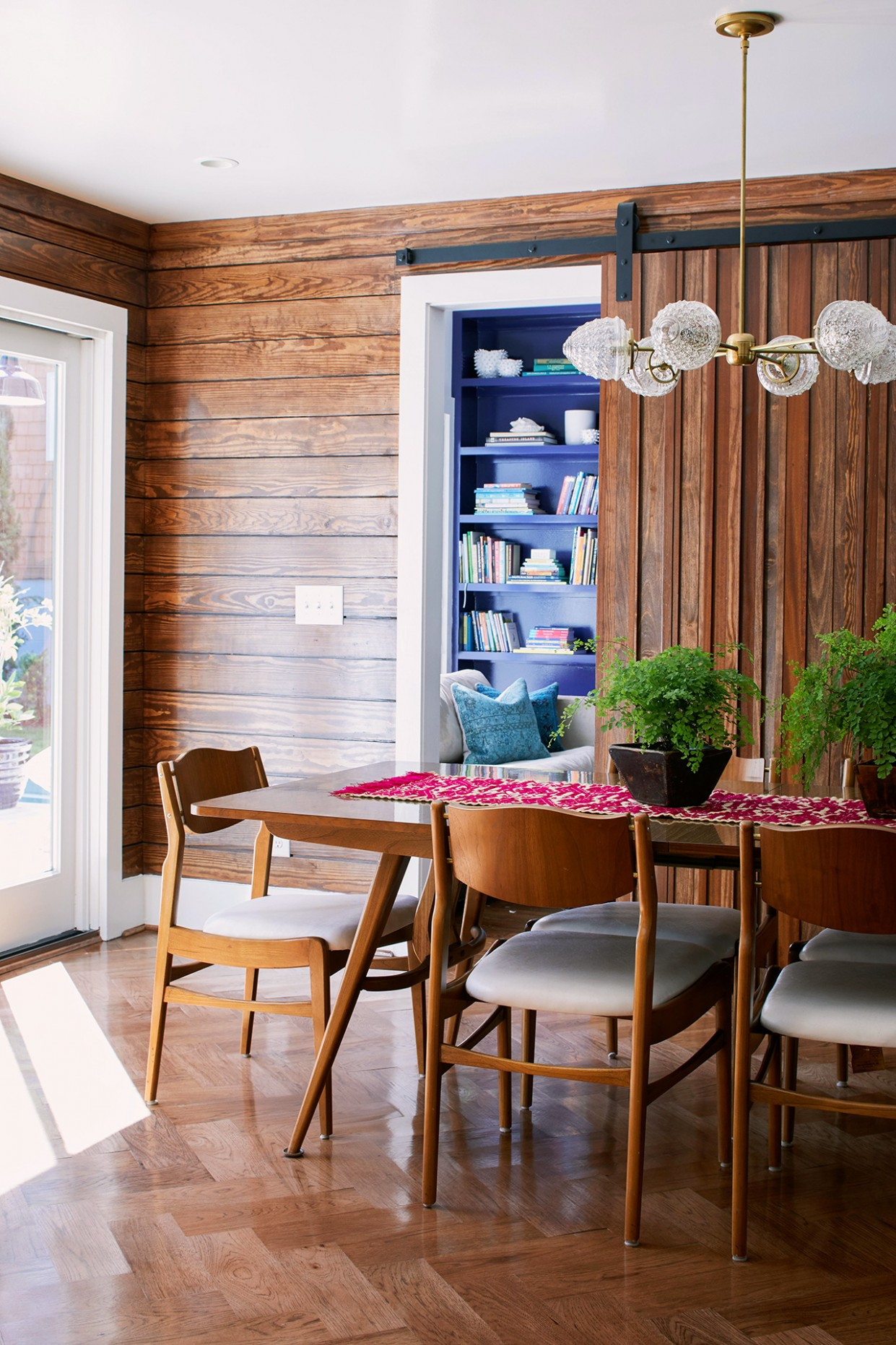 Our Favorite Dining Room Decorating Ideas  Better Homes & Gardens - Dining Room Ideas With Hardwood Floors