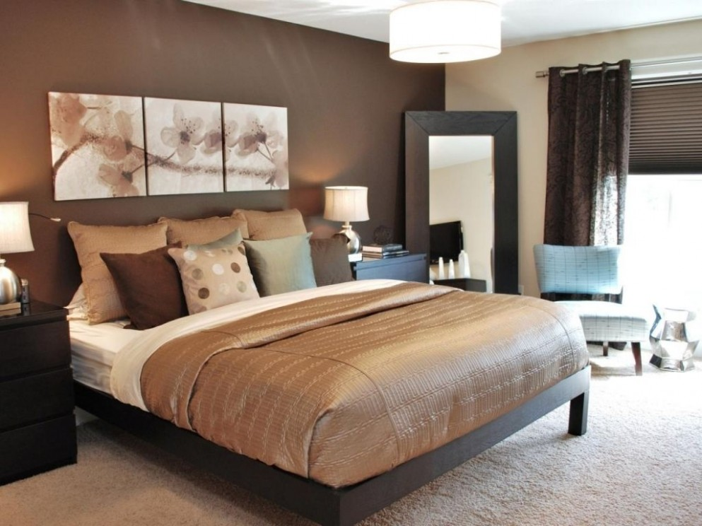 Photography Competition – Office Furniture  Brown master bedroom  - Bedroom Ideas Brown