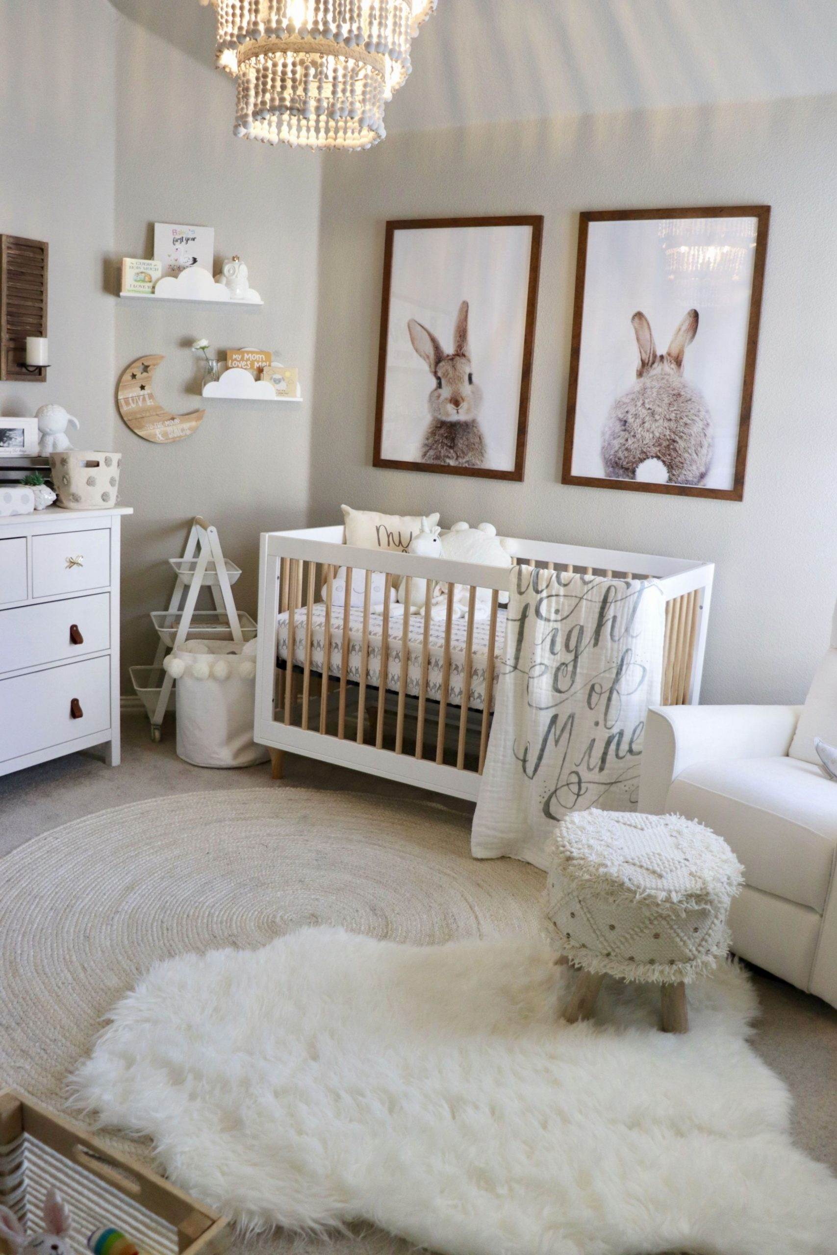 Pin by Grayson Brooke on To Be Called Momma  Nursery baby room  - Baby Room Examples