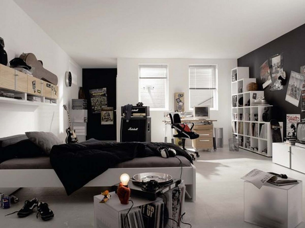 Pin on Dawgs Dorm - Bedroom Ideas Youth