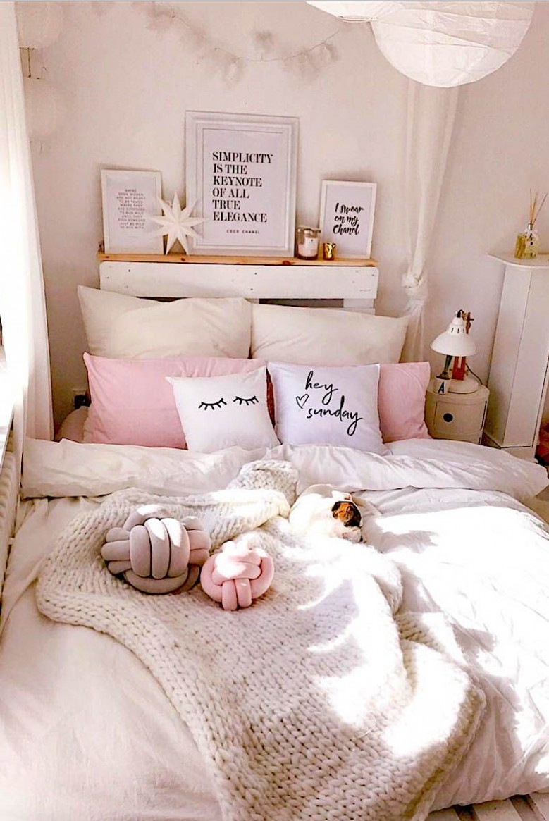 Pin on Hogar - Bedroom Ideas On Pinterest