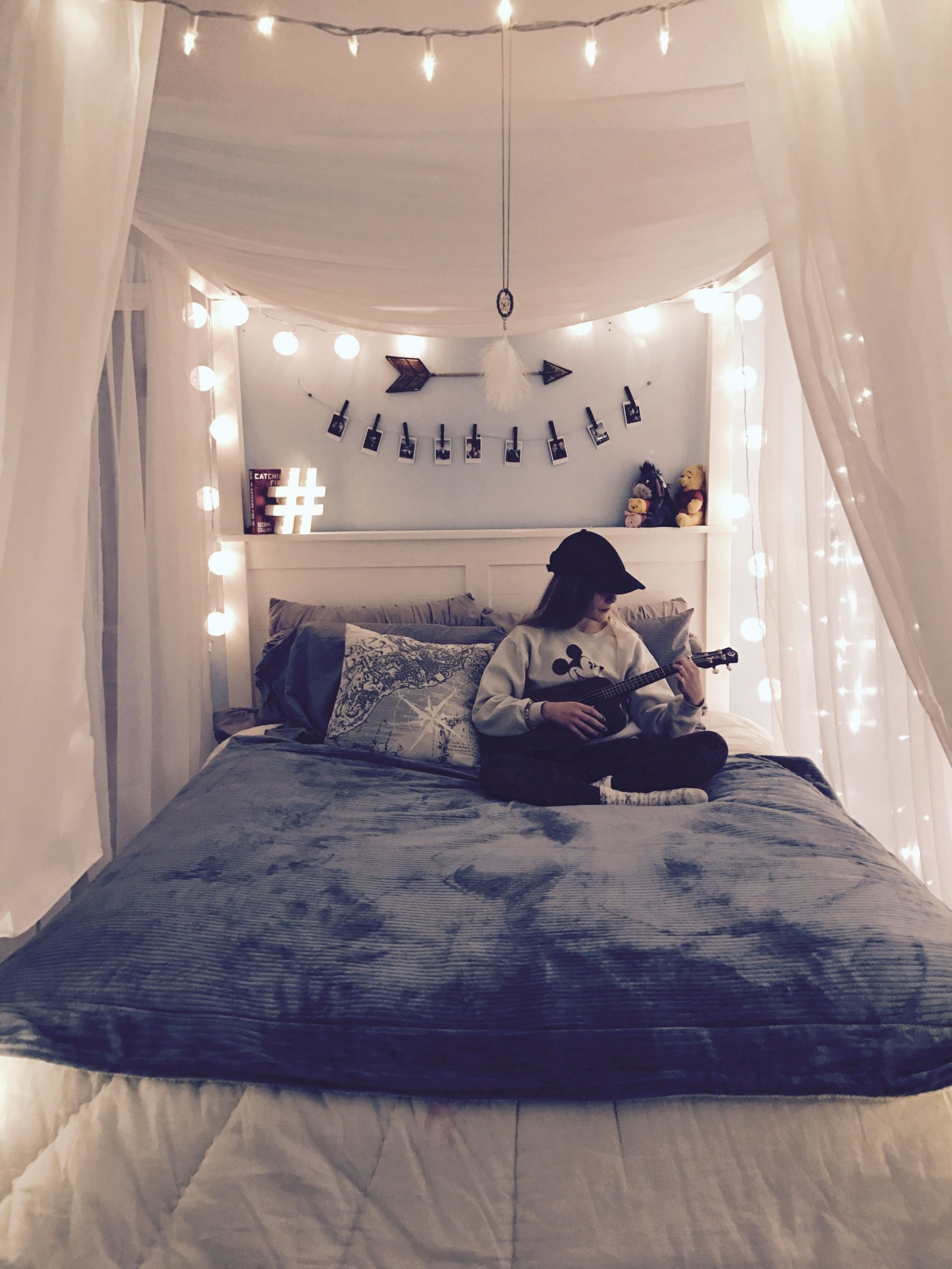 Pin on Teen Bedrooms - Bedroom Ideas Young Adults