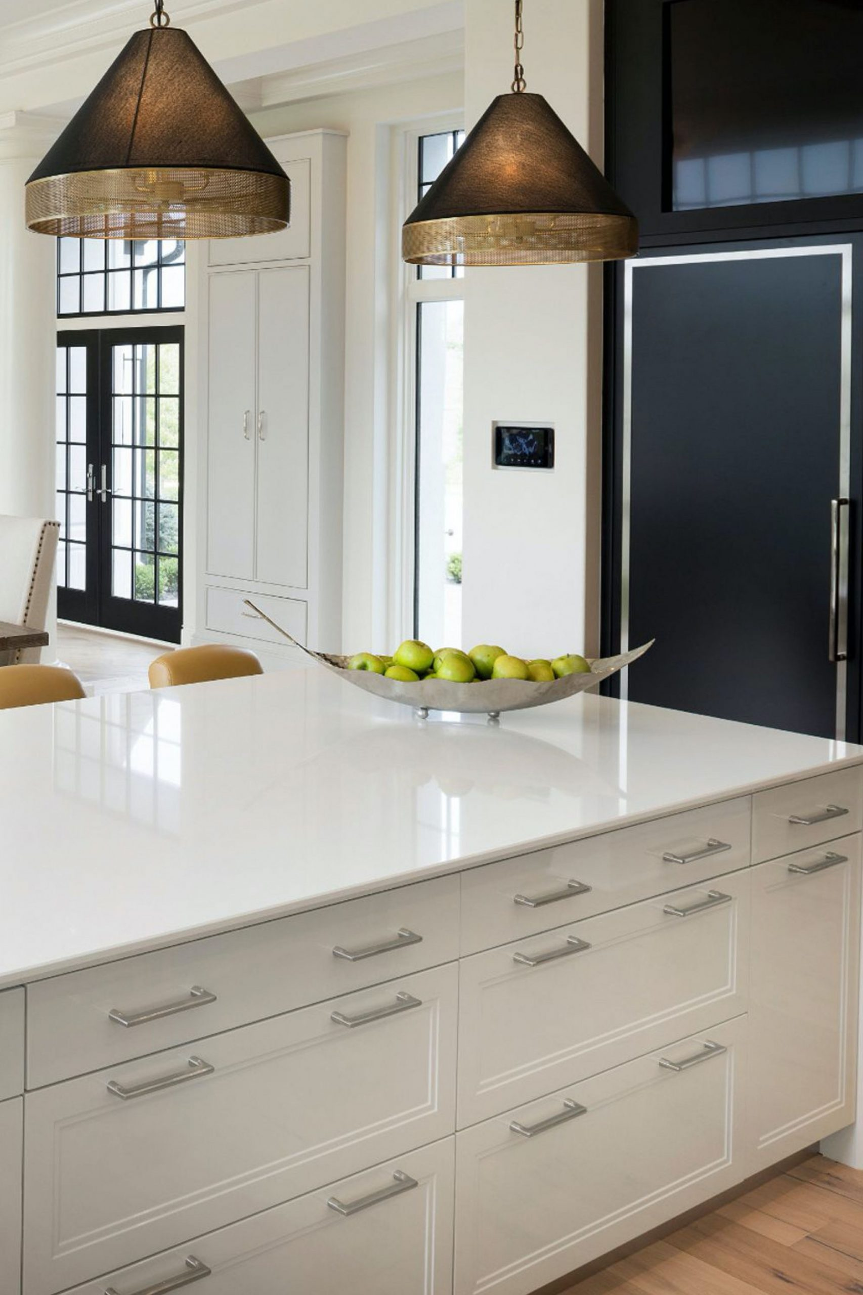 Pin on White Cabinet Kitchens - Whitehall Kitchen Cabinets