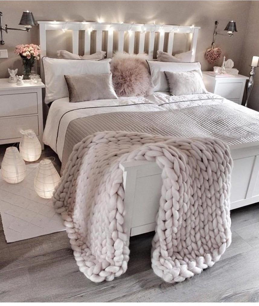 Pinterest: @Aniyahlation  Bedroom design, Bedroom decor, Bedroom  - Bedroom Ideas On Pinterest