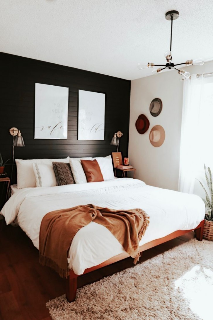 pinterest: camilleelyse ♡  Bedroom decor, Master bedrooms decor  - Bedroom Ideas On Pinterest