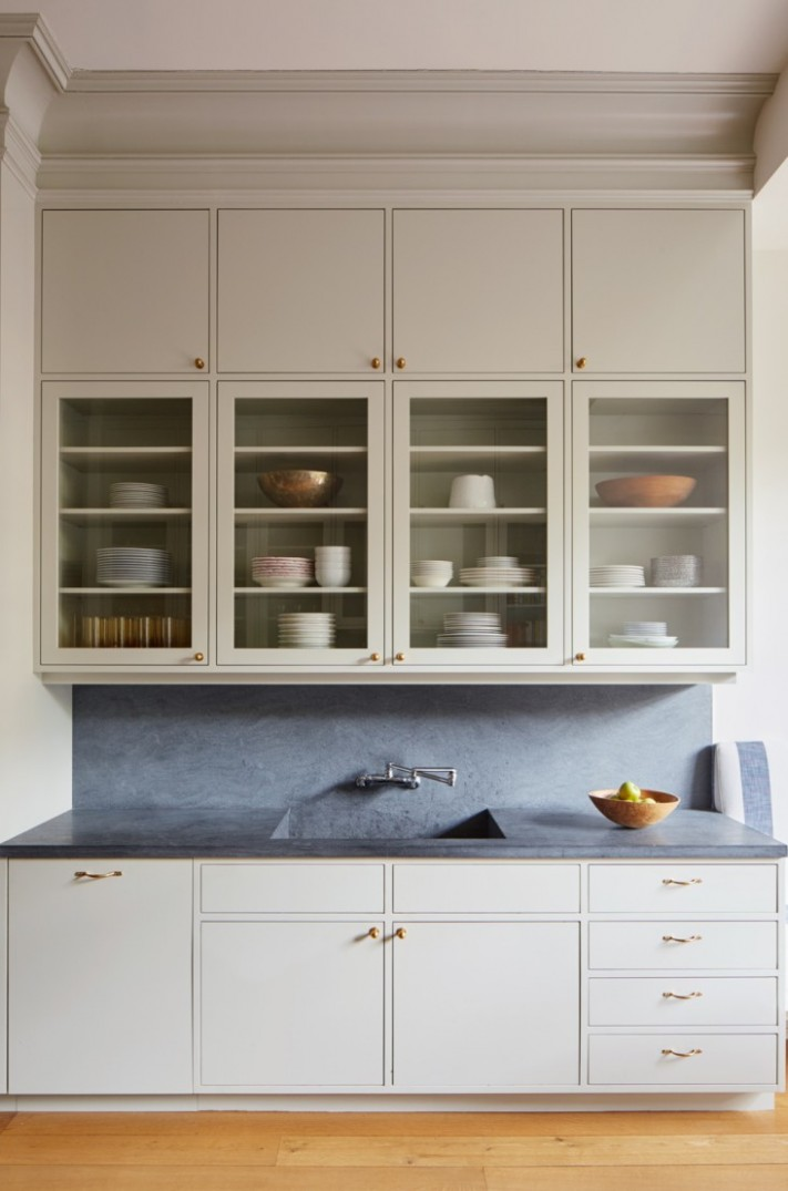 Remodeling 8: What to Know About Installing Kitchen Cabinets and  - 24 Kitchen Cabinet Base Box Only Natural Wood