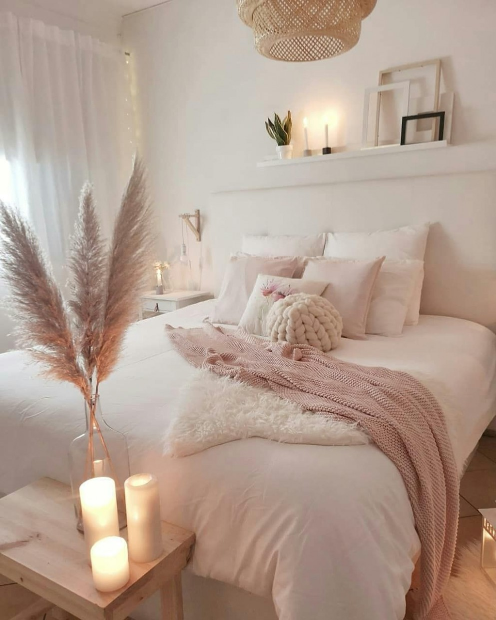 "Room Decor on Instagram: ""8, 8, 8, 8 or 8? Which one  - Bedroom Ideas Instagram"